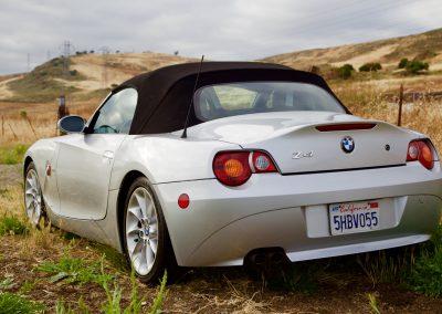 BMWZ4 - 2